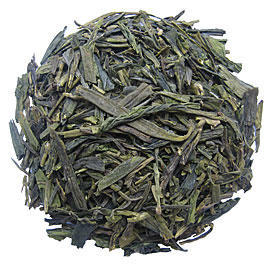 Good tea Oolong s květy vonokvětky (Osmanthus) / Gui Hua Wu Long, 75g v+dóza